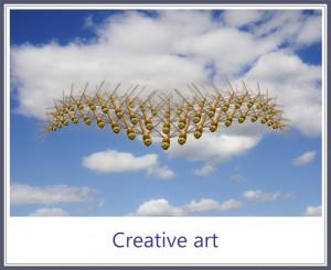 creative art framed 1000 PX